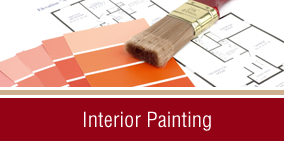 Painting Supplies - Home Painting